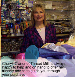 thread mill 1