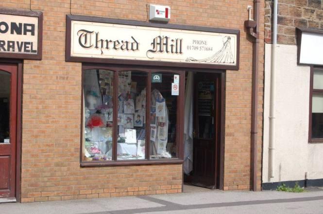 thread mill 2