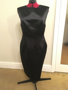 The Etta Dress