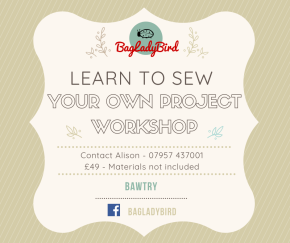 Sew your Own Project